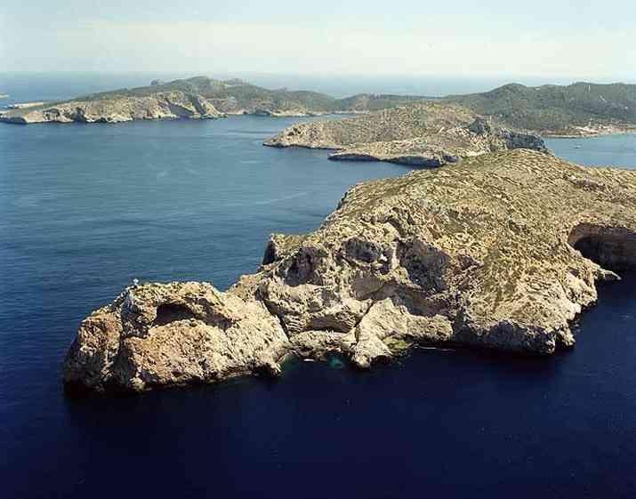 Playa espalmador en palma de mallorca informaci n mapa for Oficina turismo mallorca