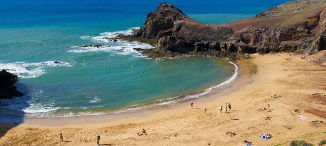 Playas del Papagayo, el paraíso en Lanzarote