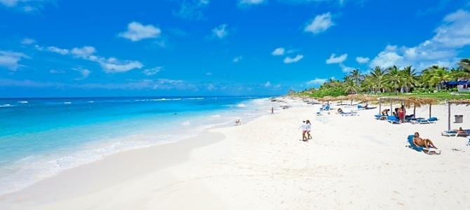 Cayo largo la isla con las playas m s paradis acas de cuba for Como llegar a jardines de la reina cuba