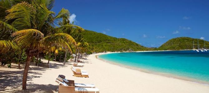 Caribe el destino fuera de espa a m s elegido por los for Fuera de vacaciones